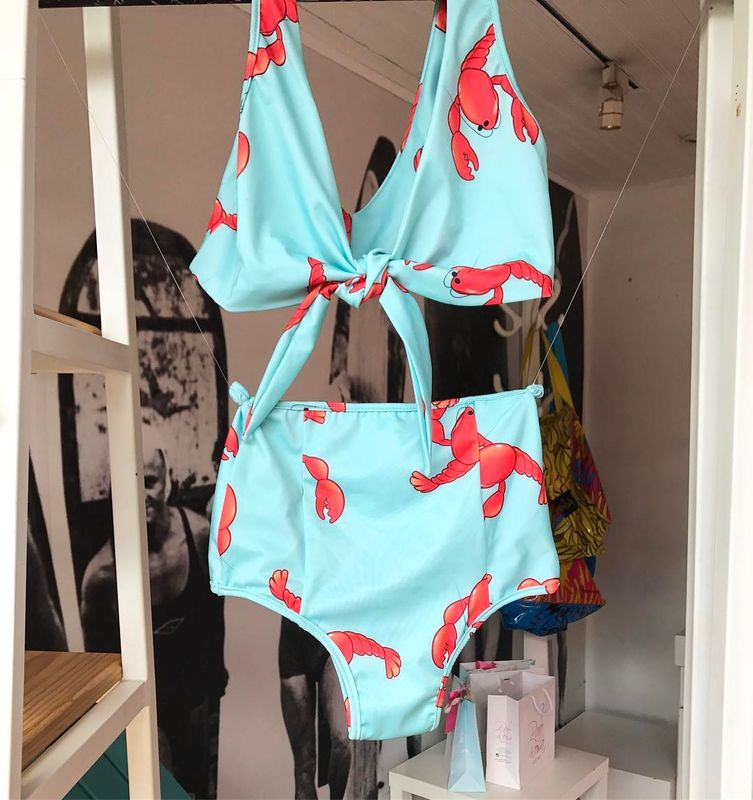 Palo Rosa Beachwear