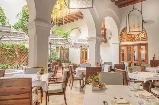 Restaurante Alma Colombia