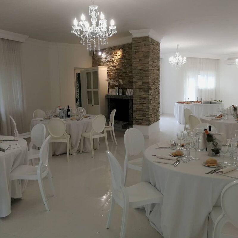 Villa Giulia Luxury Events