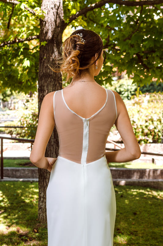 Novia elige tu vestido