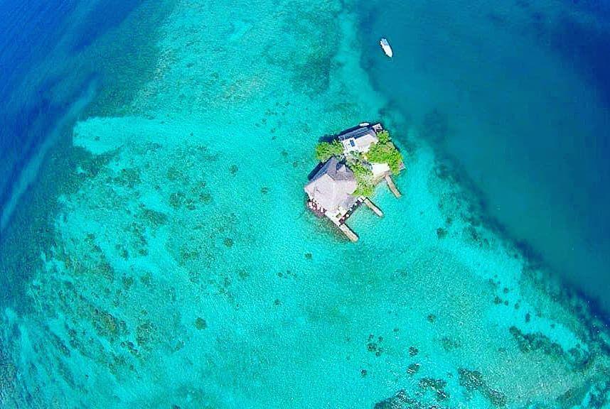 Isla Rosa