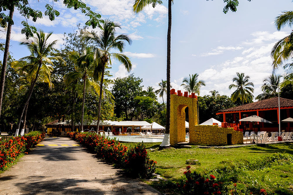 Hotel San Martín Campestre