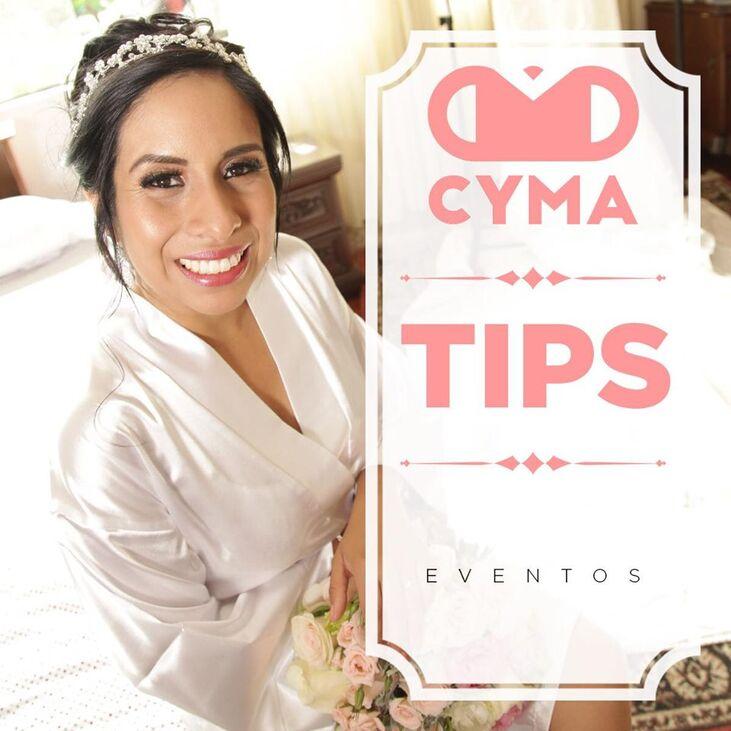 Cyma Eventos
