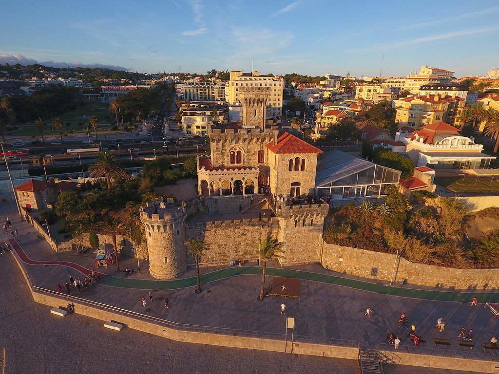Forte da Cruz - Estoril
