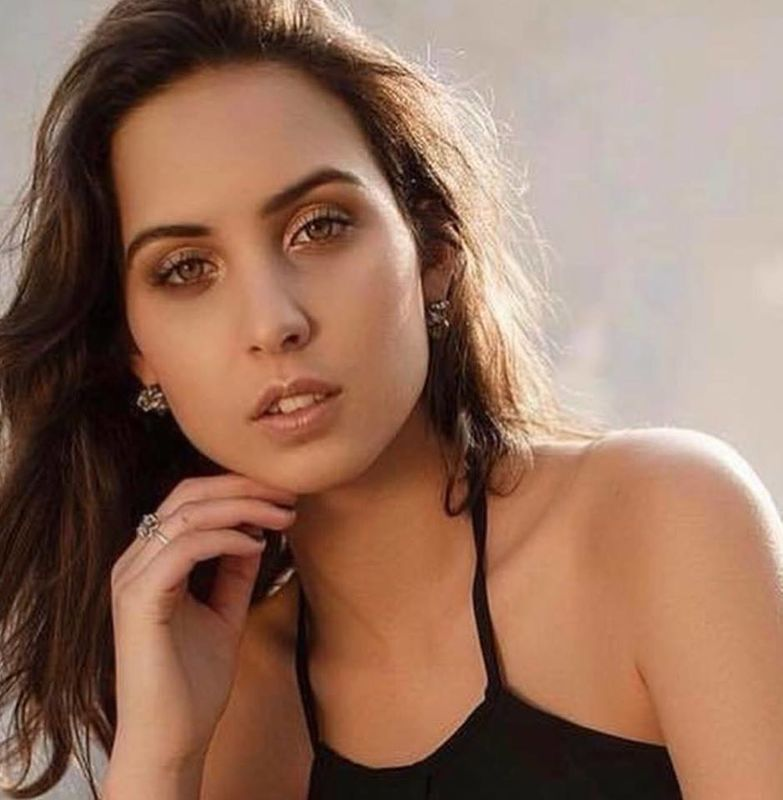 Allison Guerra Makeup Artist