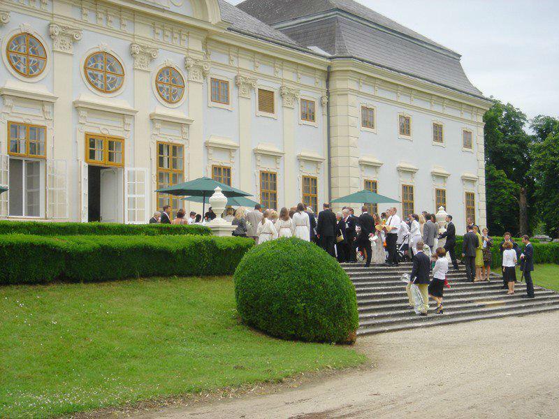 Hotel Restaurant Knappenstöckl