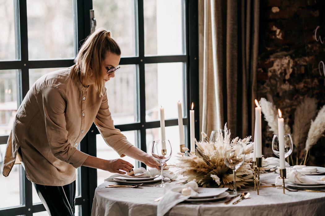Anna Röhl - Weddings & Events