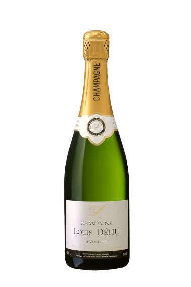 Champagne Louis Déhu