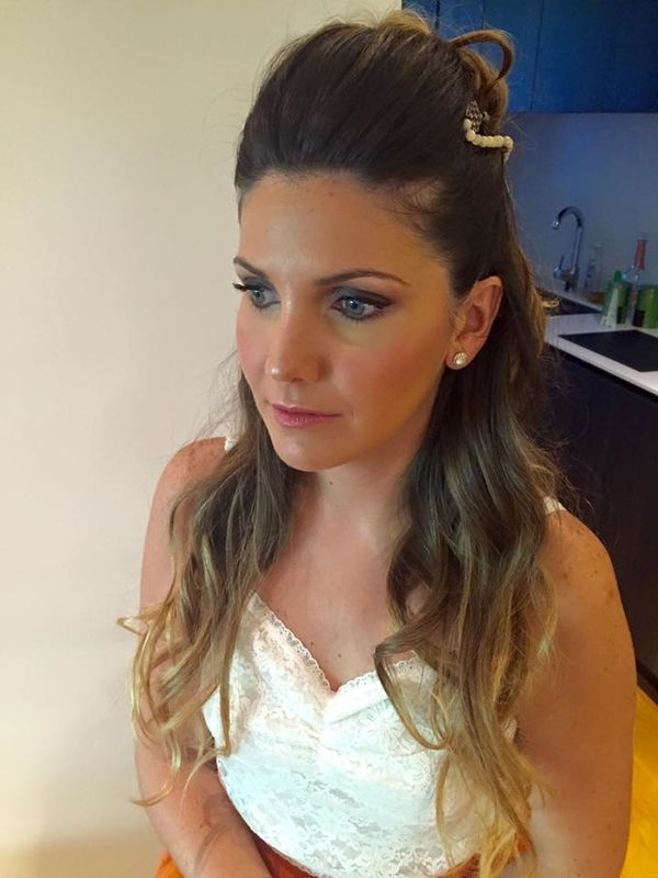 Barby Hair and Make Up
