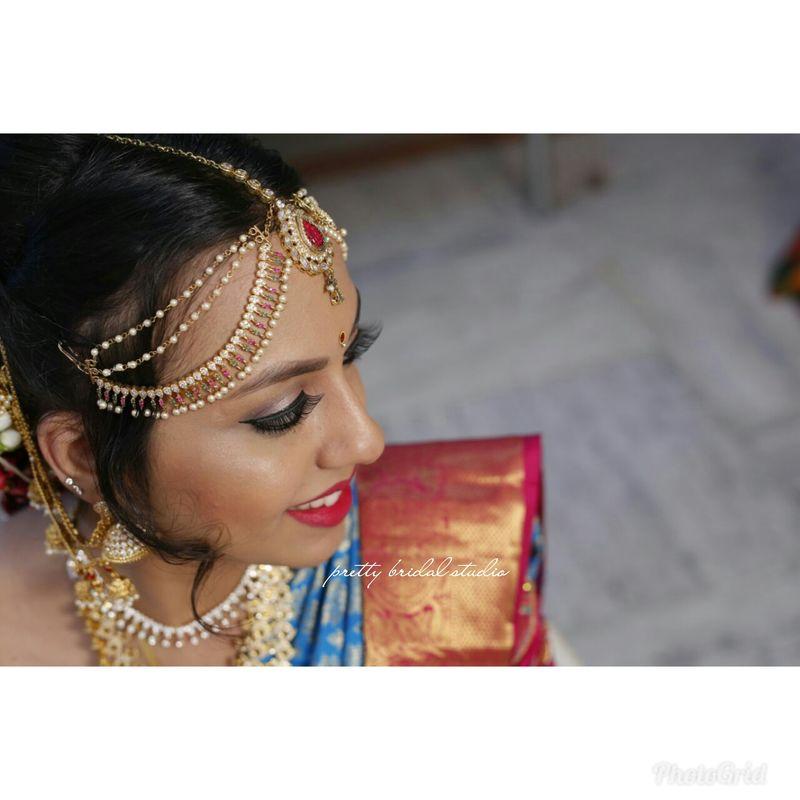 Pretty Bridal Studio