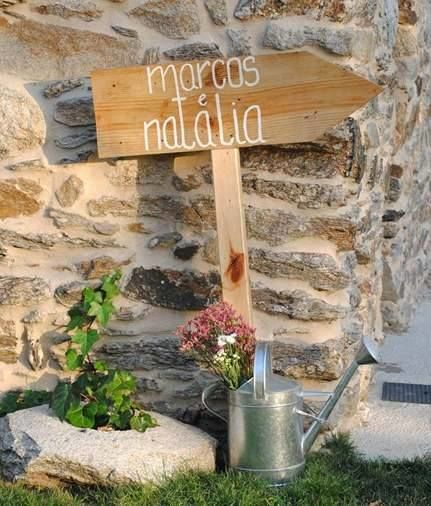 Marilé eventos - wedding planners