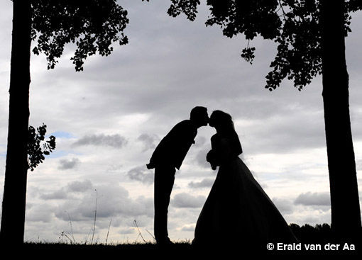 Fotografie Erald van der Aa