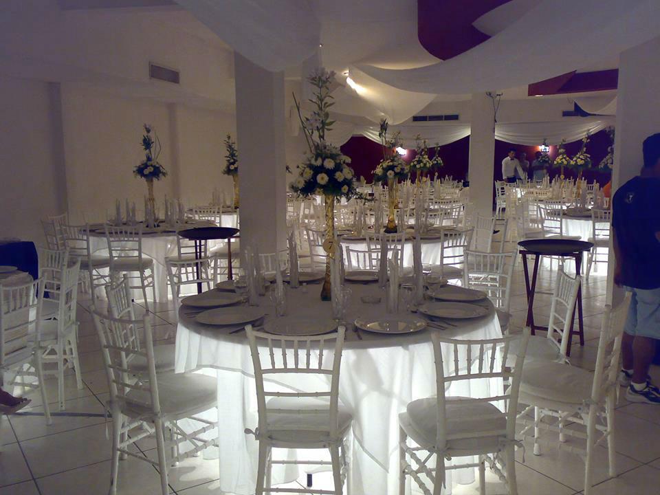 Banquetes Abreu. Banquetes. Boca del Río, Veracruz.