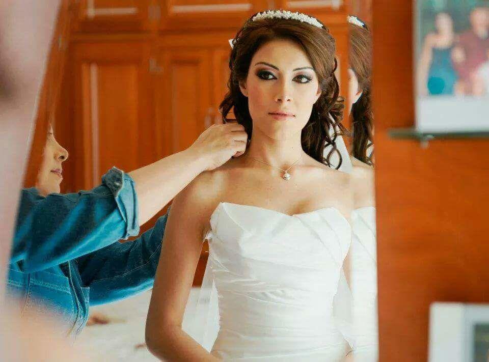 Citlalli García Makeup & Hair Ztudio