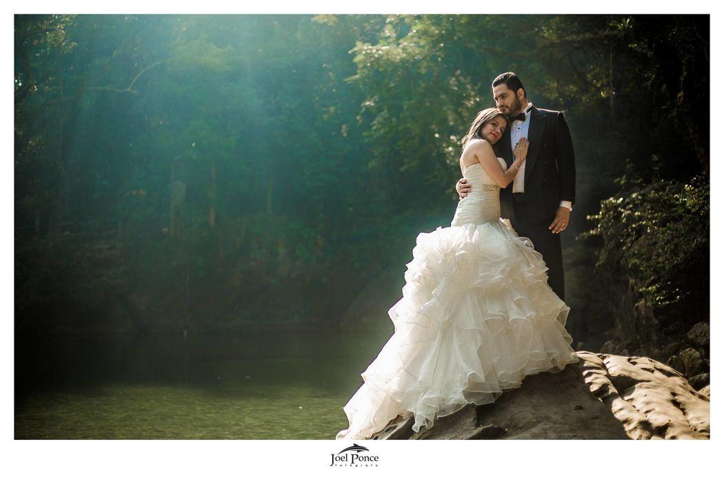 Joel Ponce Fotografo