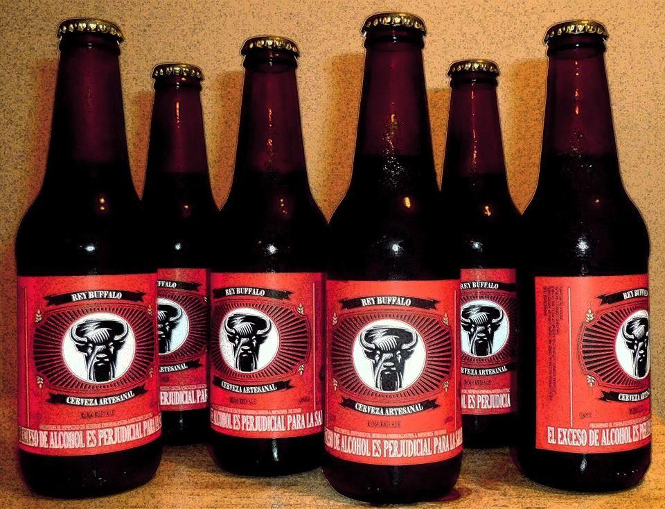 Cervecería Buffalo