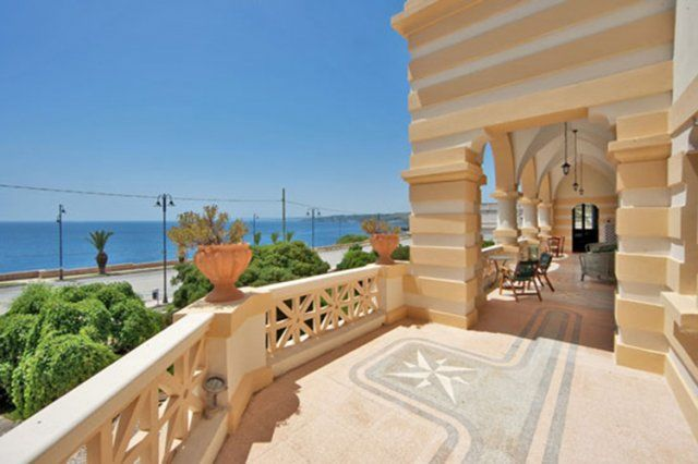 Residence Villa Raffaella