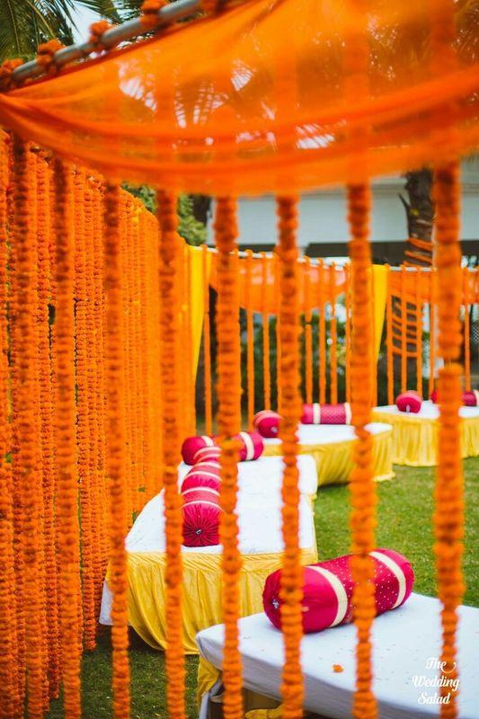 Mangalmay weddings