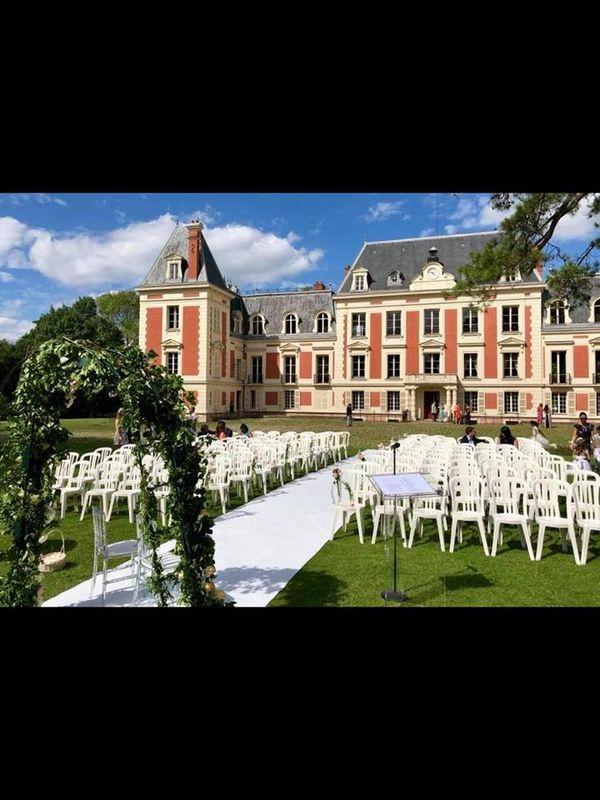 Château du Monceau, Liverdy en Brie