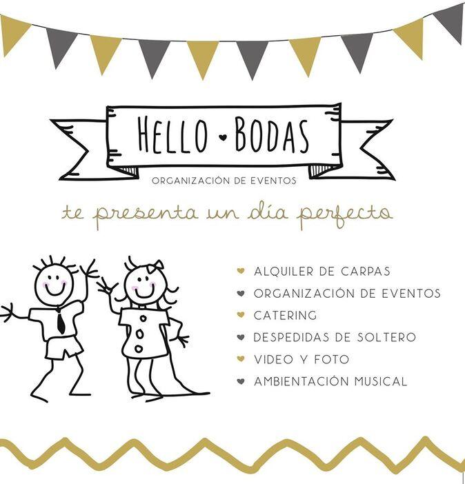 Hello Bodas