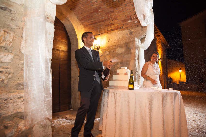 Pepe & Vaniglia Catering di Vescarelli Cristina