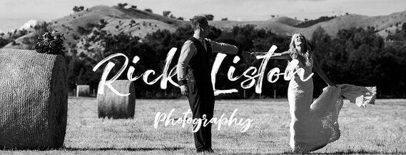 Rick Liston