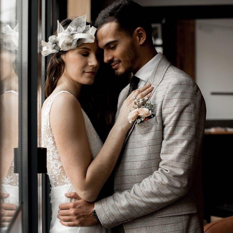 Wedding coco
