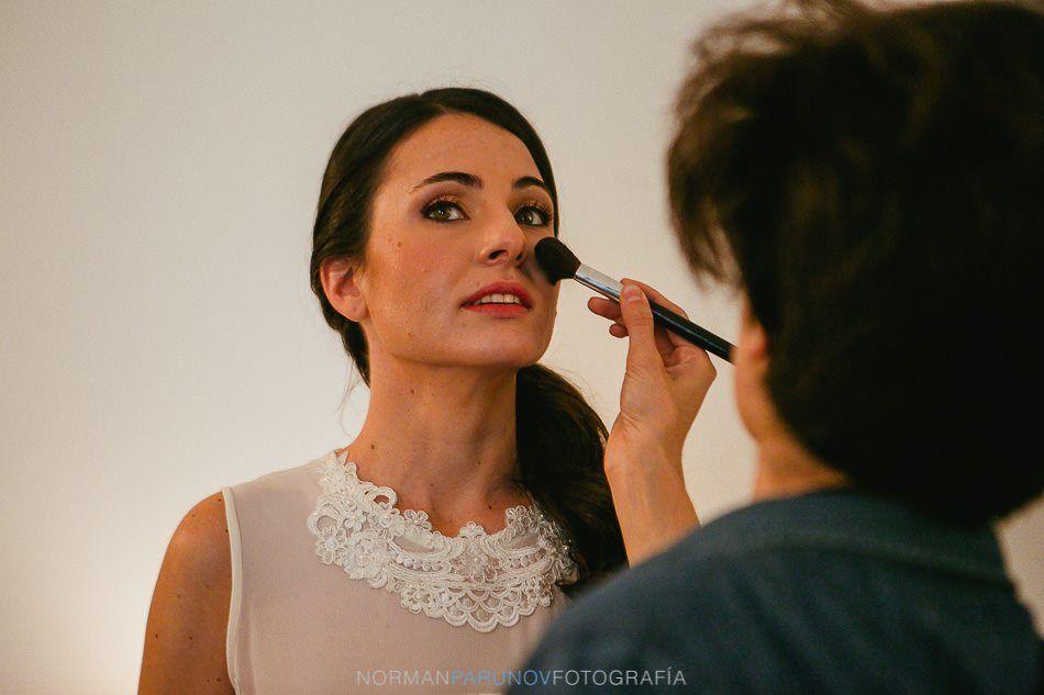 Clara Garriga Make Up