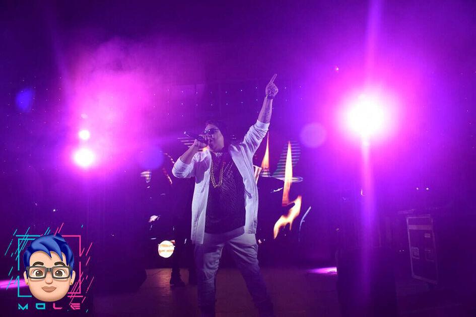 Mole A Otro Nivel - Show de Reggaeton en Bogota y Colombia