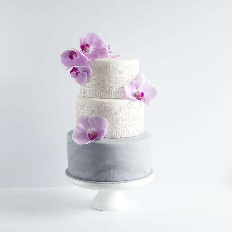 Torta Deliziosa