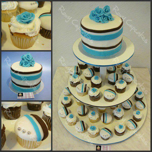 Roxy Cupcakes