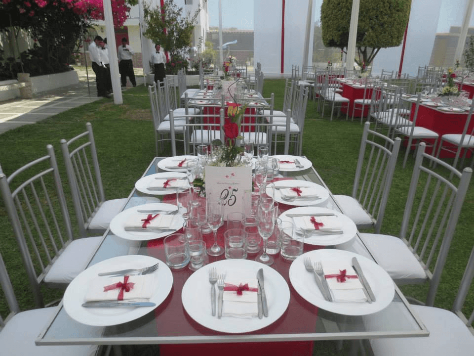 Lily's Wedding Planner