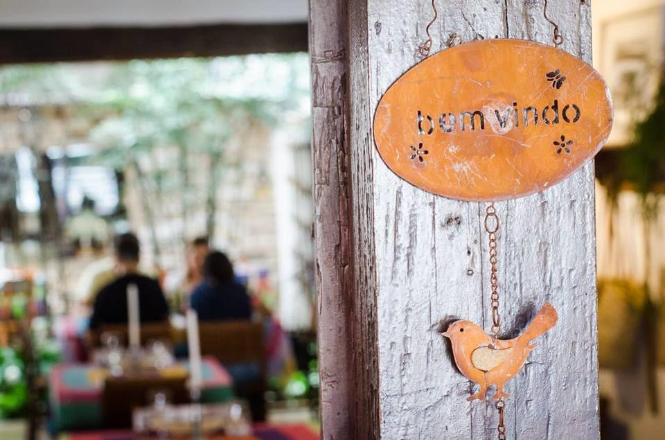 Restaurante Café Haus