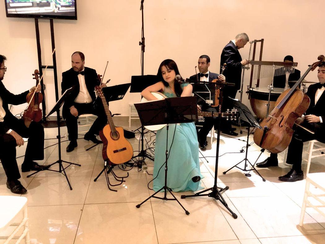 Suelly Louzada - Cantora e Compositora
