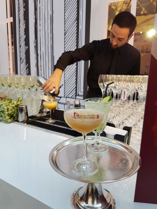 Bar's Events