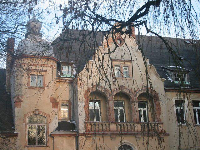 Schloss Beesenstedt
