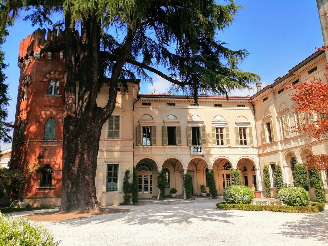 Palazzo Ghirardi