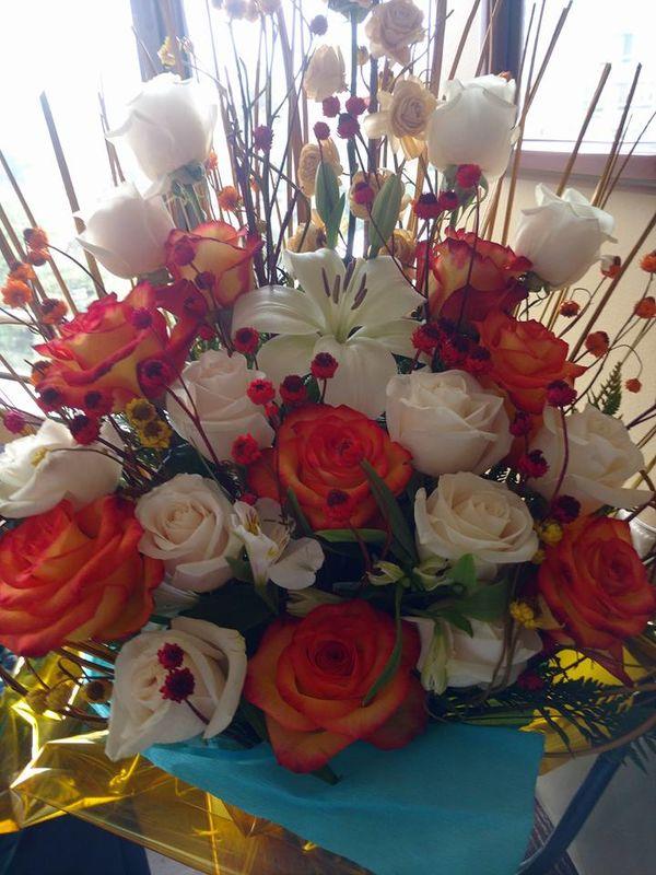 Florería TensaiFlor
