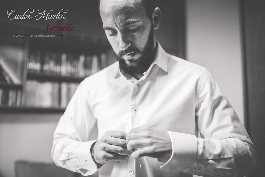 Carlos Martín Fotógrafo