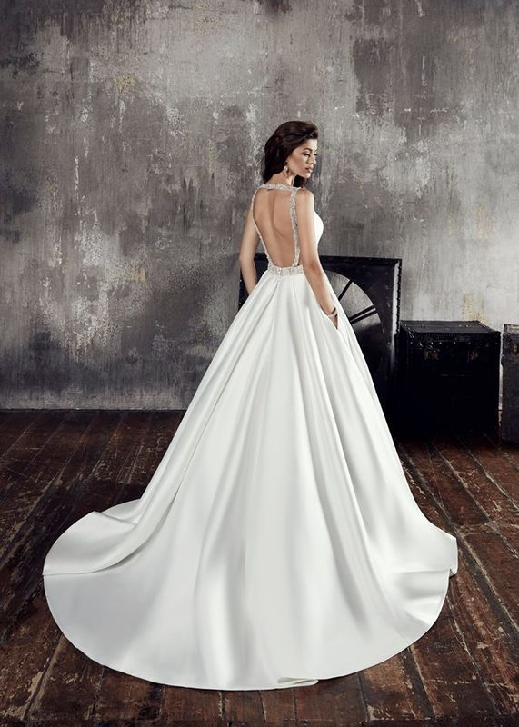 Marilene Noivas - EdddyK Couture 2018