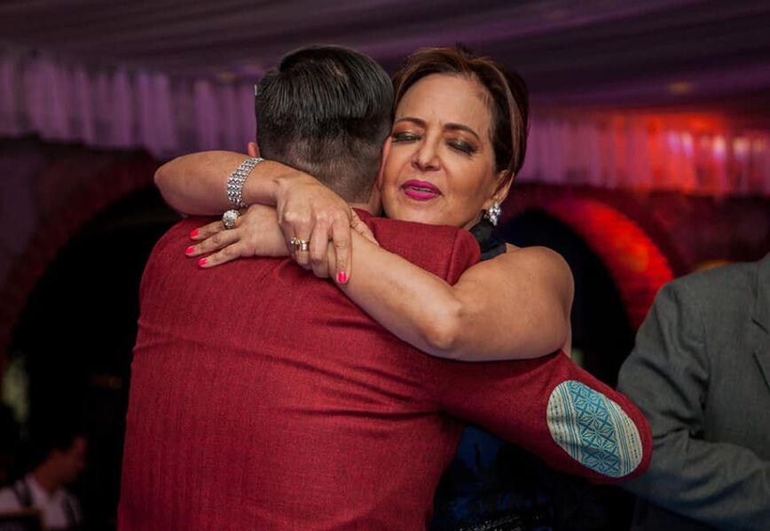 Ile Olguín Weddings & Events