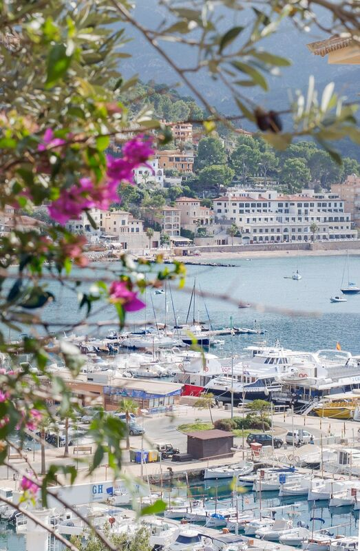 Espléndido Hotel - Puerto de Sóller
