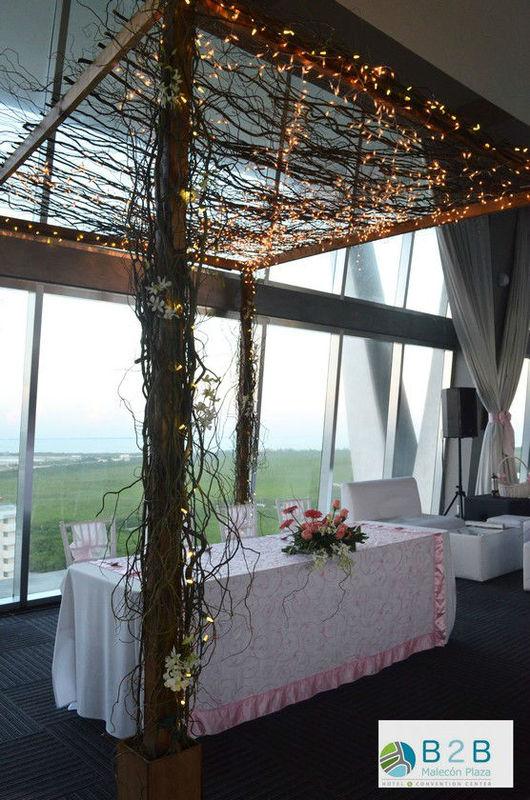 Hotel B2B Malecon Plaza & Convention Center - Cancun