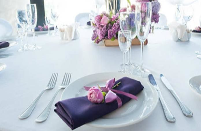 Bouquet Catering & Wedding Planner