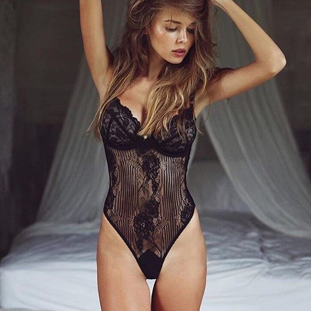 BE YOU lingerie