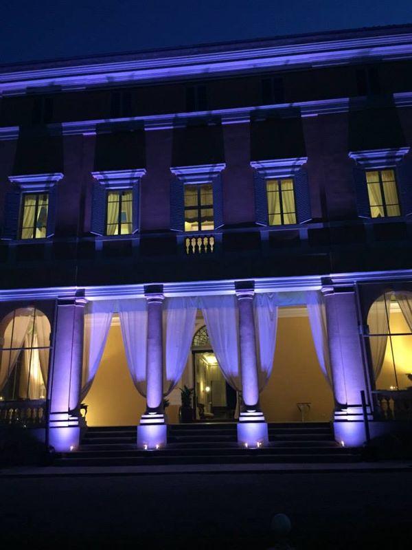Palazzo Stella