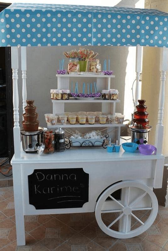 Manos Morenas Catering & Buffet