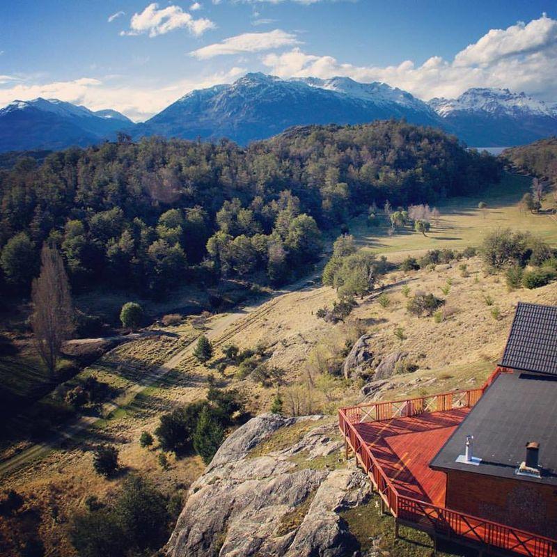 Patagonia Acres Lodge