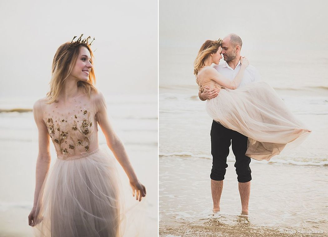 Photo de mariage, Pays-Bas