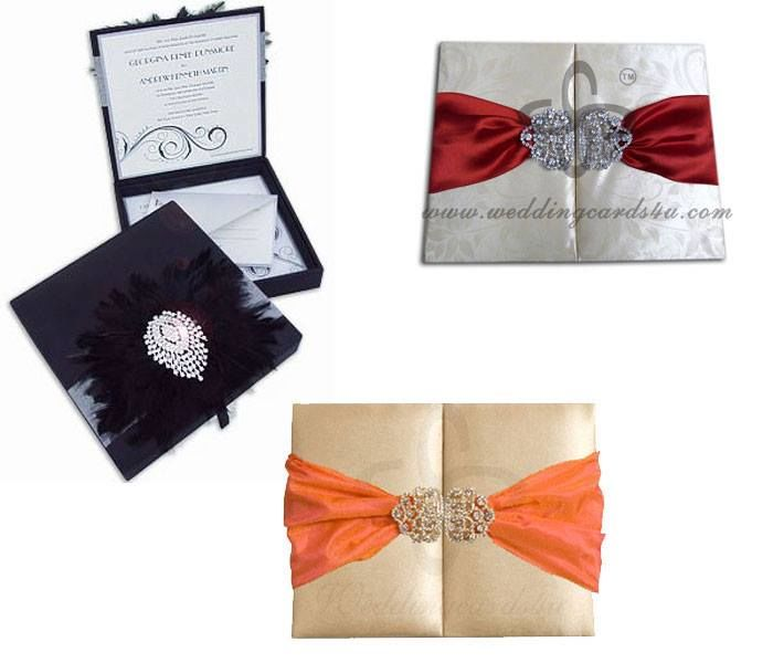 Wedding Cards 4 U